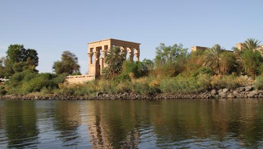 The Nile: 5000 Years of History