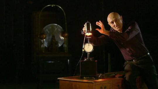 The Secrets of Quantum Physics - Preview