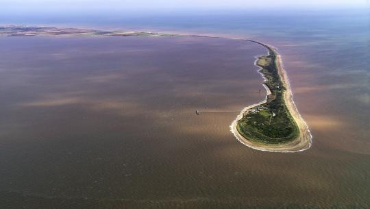 The World From Above: British Isles  - E12 - England – Spurn Head to Wheeldale Moor