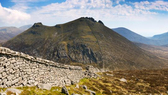 The World From Above: British Isles  - E15 - Ireland – Mourne Mountains to Derry