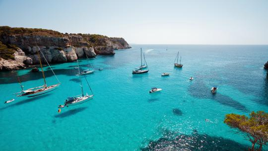 The World From Above: Spain  - E1 - Menorca
