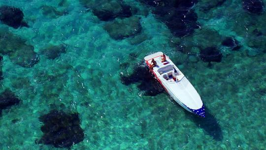 The World From Above: Spain  - E4 - Formentera to Ibiza Town