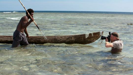 Travelling Photographers - E2 - Papua New Guinea - Princes of the Pacific