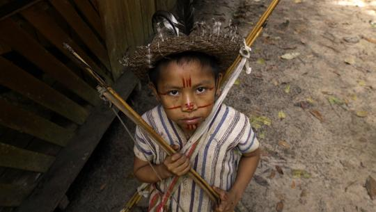 Travelling Photographers - E6 - Peru - Coming of Age