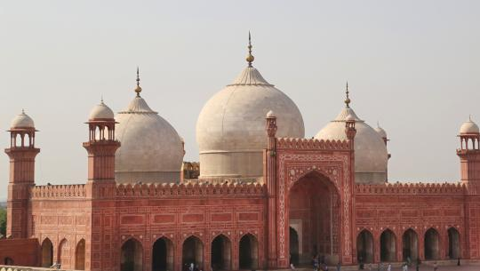 Treasures of the Indus - E2 - The Other Side of the Taj Mahal