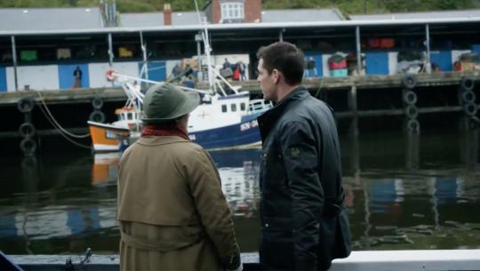 Vera - S6E4 - The Sea Glass