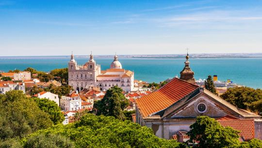 Waterfront Cities of the World - S1E4 - Lisbon