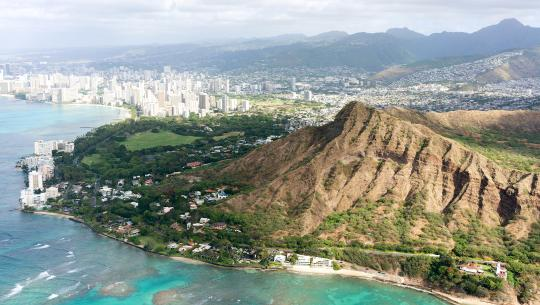Waterfront Cities of the World - S3E2 - Honolulu