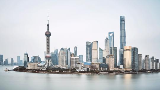 Waterfront Cities of the World - S4E13 - Shanghai Part 2