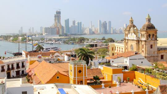 Waterfront Cities of the World - S4E9 - Cartagena