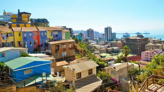 Waterfront Cities of the World - S5E4 - Valparaiso