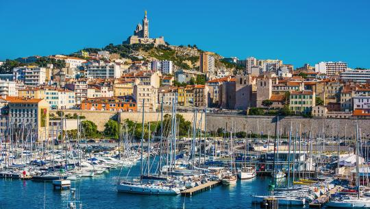 Waterfront Cities of the World - S1E12 - Marseille