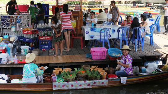 Waterfront Cities of the World - S1E6 - Bangkok