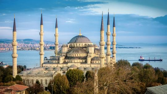 Waterfront Cities of the World - S2E10 - Istanbul