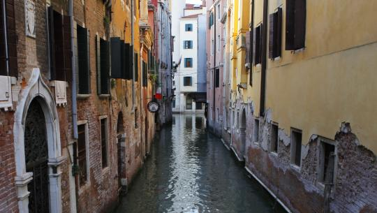 Waterfront Cities of the World - S2E2 - Venice