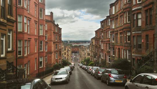 Waterfront Cities of the World - S5E7 - Glasgow