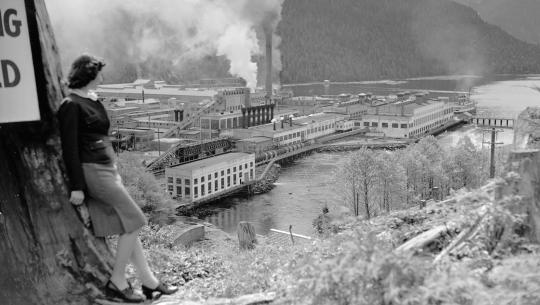 Working People: A History of Labour in British Columbia - E22 - Ocean Falls