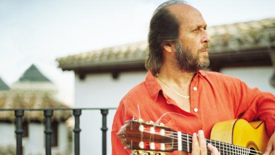 World Music Performance  - E7 - Paco de Lucia and Group