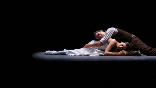 World Music Performance  - E9 - Teatro Real: Antonio Gades: Bodas de Sangre (Blood Wedding)