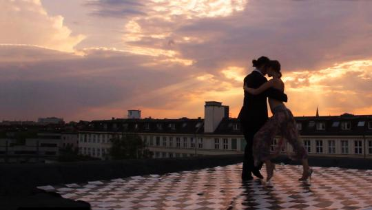 World Music Performance  - E1 - Tango Night: Live from Buenos Aires; A