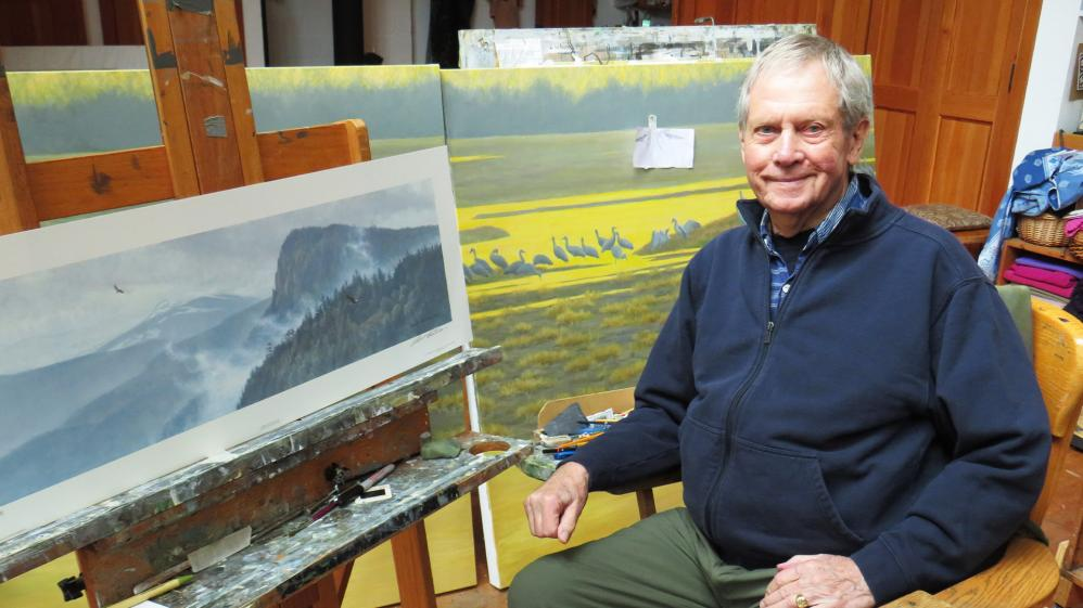 150 Stories that Shape British Columbia - E74 - Robert Bateman