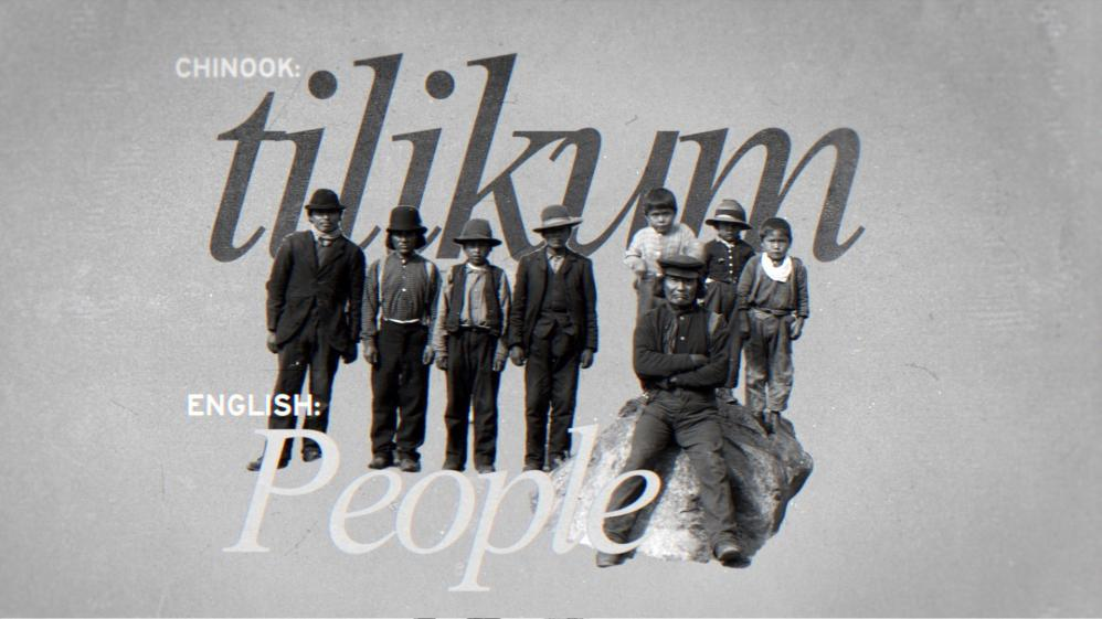 150 Stories that Shape British Columbia - E53 - The Dictionary of Chinook Jargon