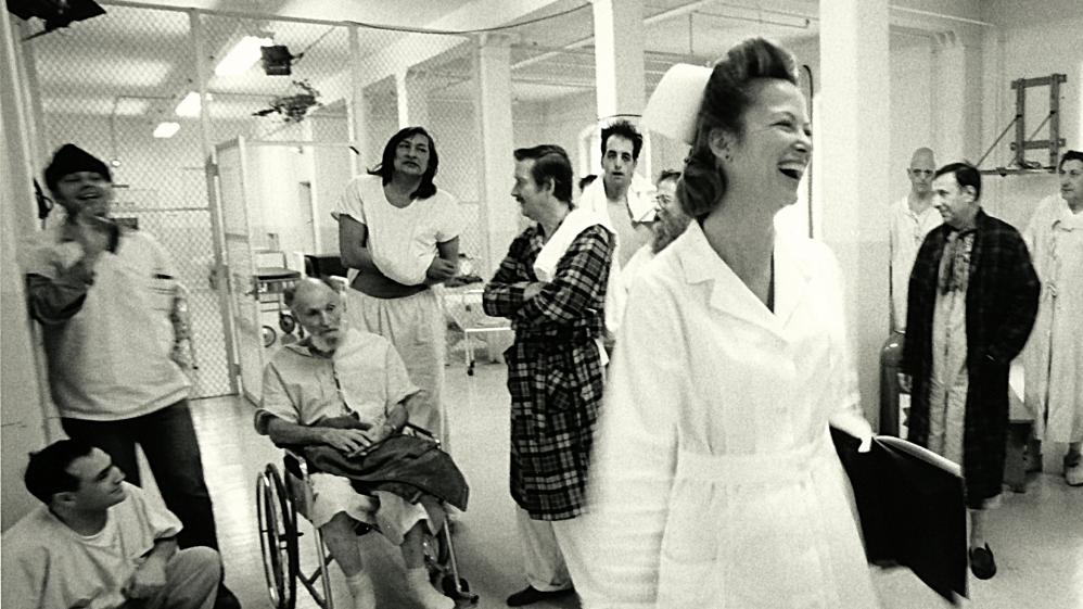 A Film and Its Era - E11 - One Flew over The Cuckoo's Nest (Milos Forman)