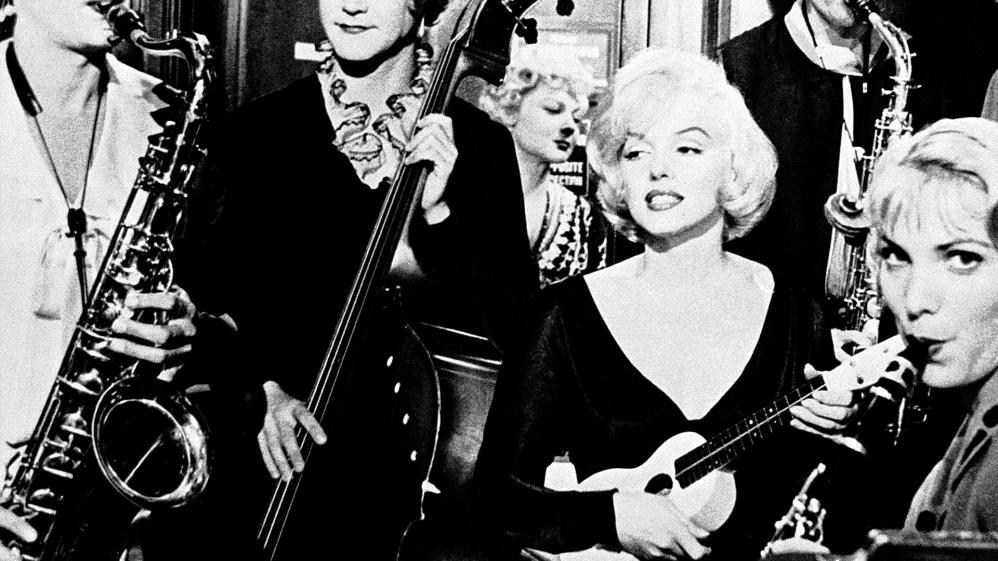 A Film and Its Era - E5 - Some Like It Hot (Billy Wilder)