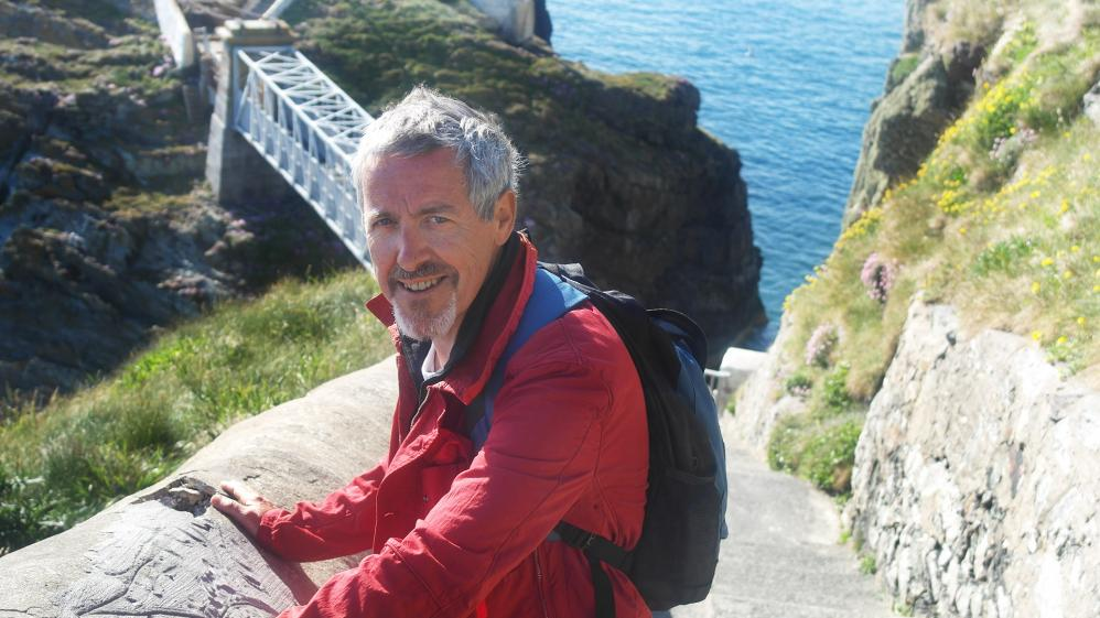 A Great Welsh Adventure with Griff Rhys Jones - E1 - Snowdonia