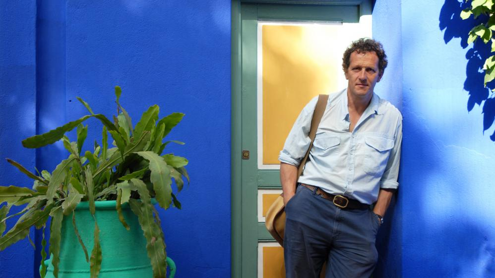 Around the World in 80 Gardens - E7 - The Med: Spain, Morocco, Italy