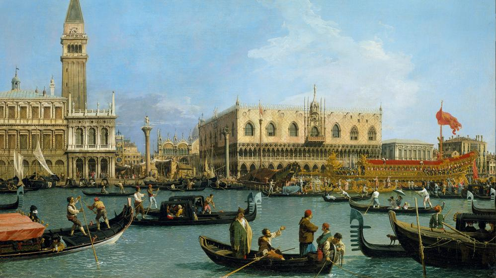 Art, Passion & Power: The Story of the Royal Collection - E2 - Paradise Regained