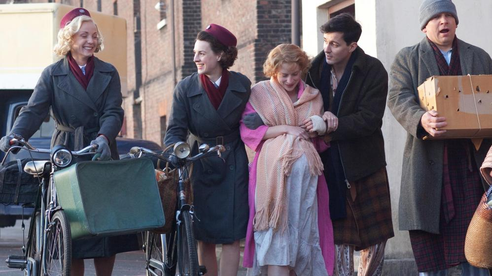 Call the Midwife - S3E1 - Call the Midwife