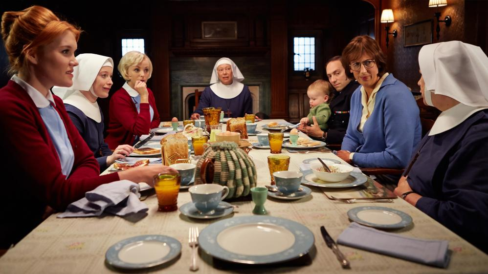 Call the Midwife - S3E3 - Call the Midwife