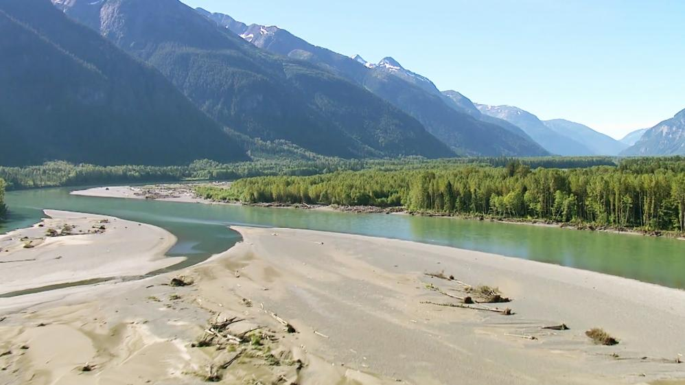 Canada Over the Edge: British Columbia - S2E40 - Skeena River