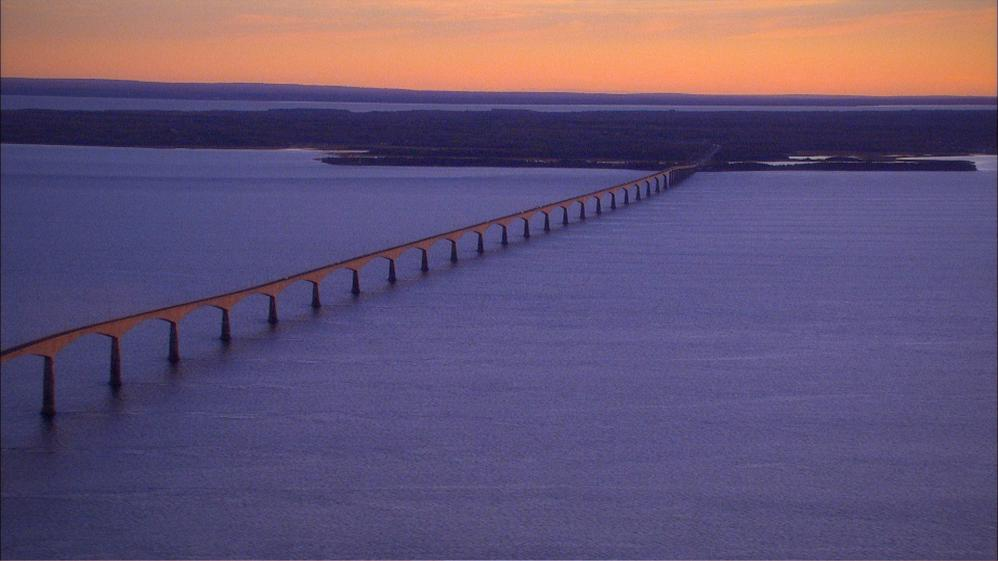 Canada Over the Edge - S1E6 - Northumberland Strait