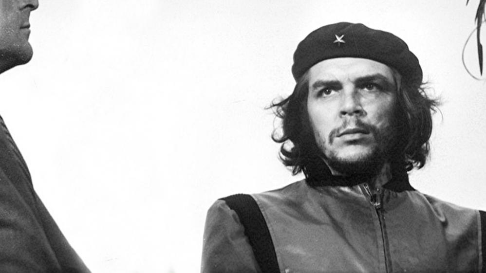 Che Guevara - The Body & The Legend