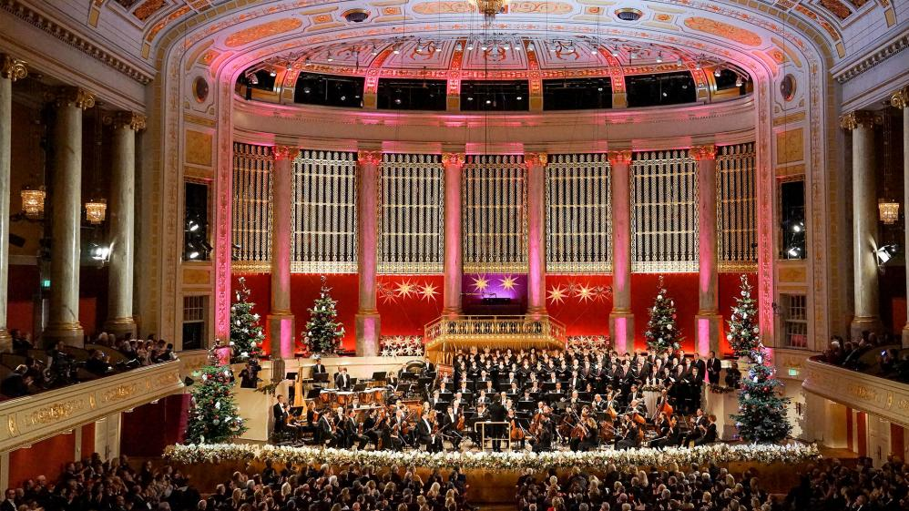 Christmas in Vienna 2016