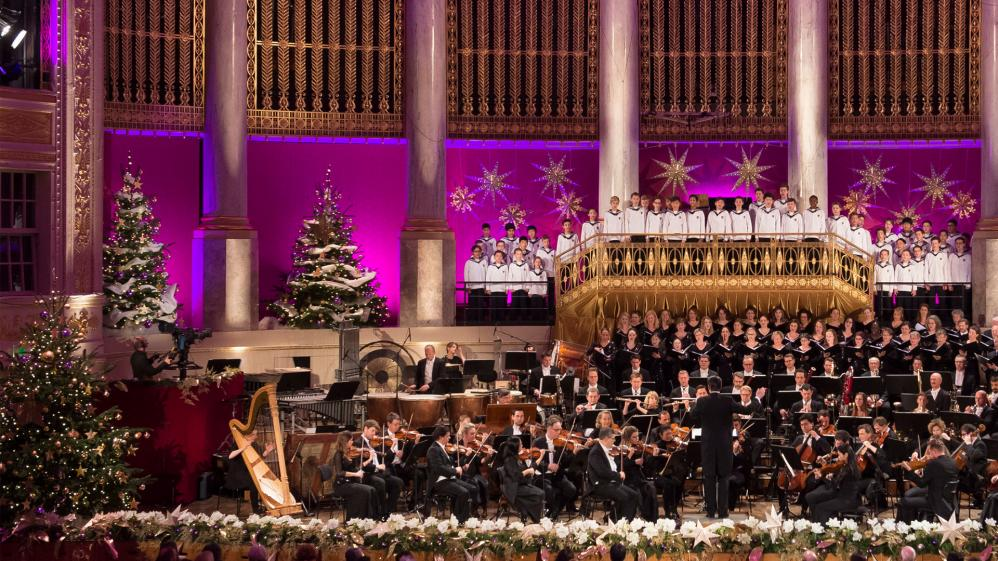 Christmas in Vienna 2017