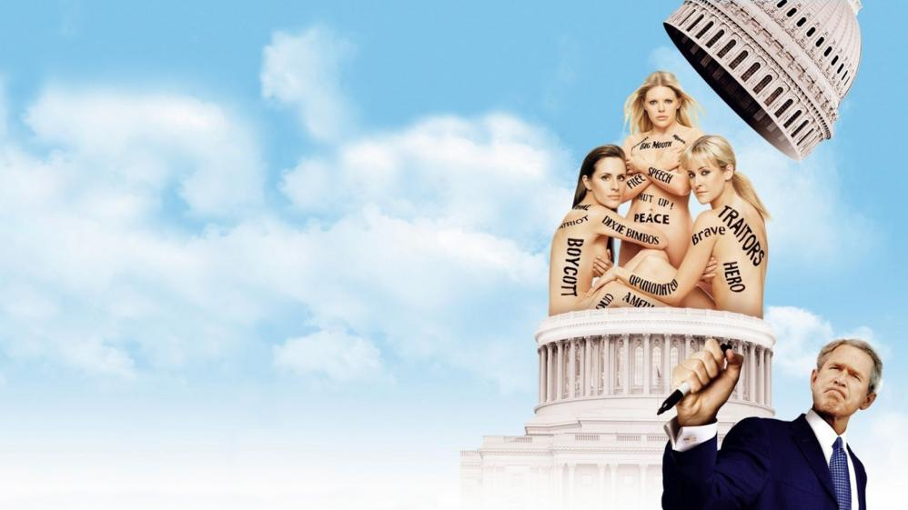 Dixie Chicks: Shup Up and Sing