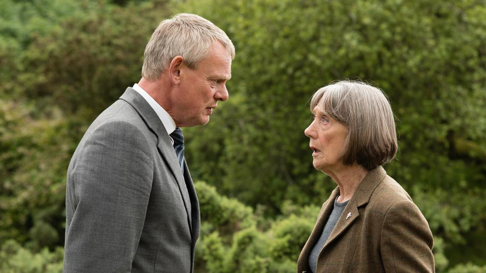 Doc Martin - S7E2 - The Shock of the New