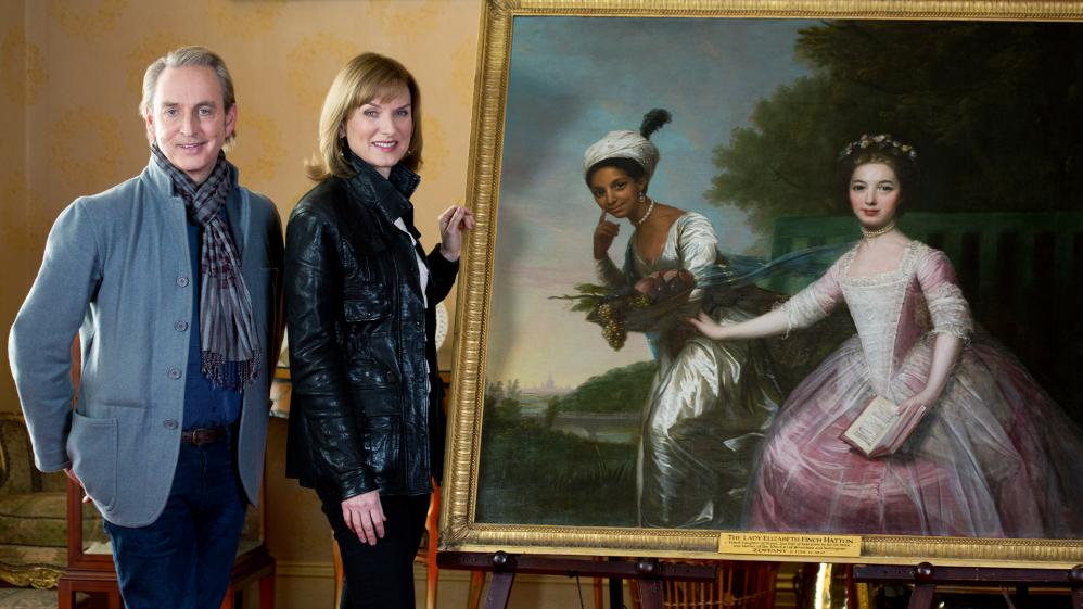 Fake or Fortune? - S7E4 - A Double Whodunnit