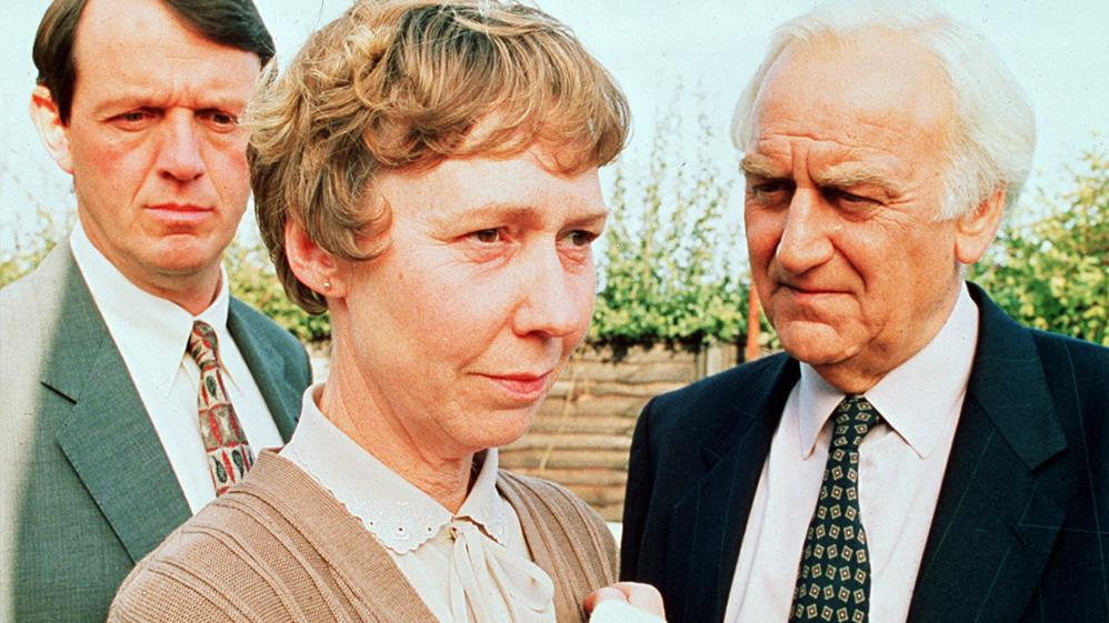 Inspector Morse - Specials E2 - Daughters of Cain