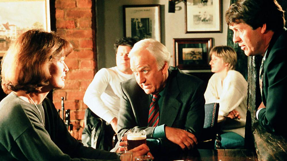 Inspector Morse - Specials E3 - Death is Now My Neighbour