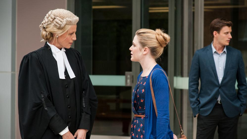 Janet King - S1E3 - Natural Justice