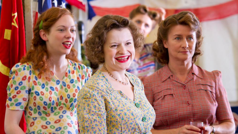 Land Girls - S2E1 - Back to the Land