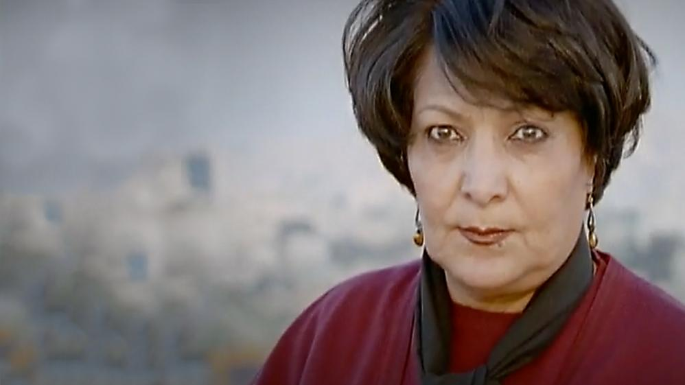 Leila Khaled, Hijacker