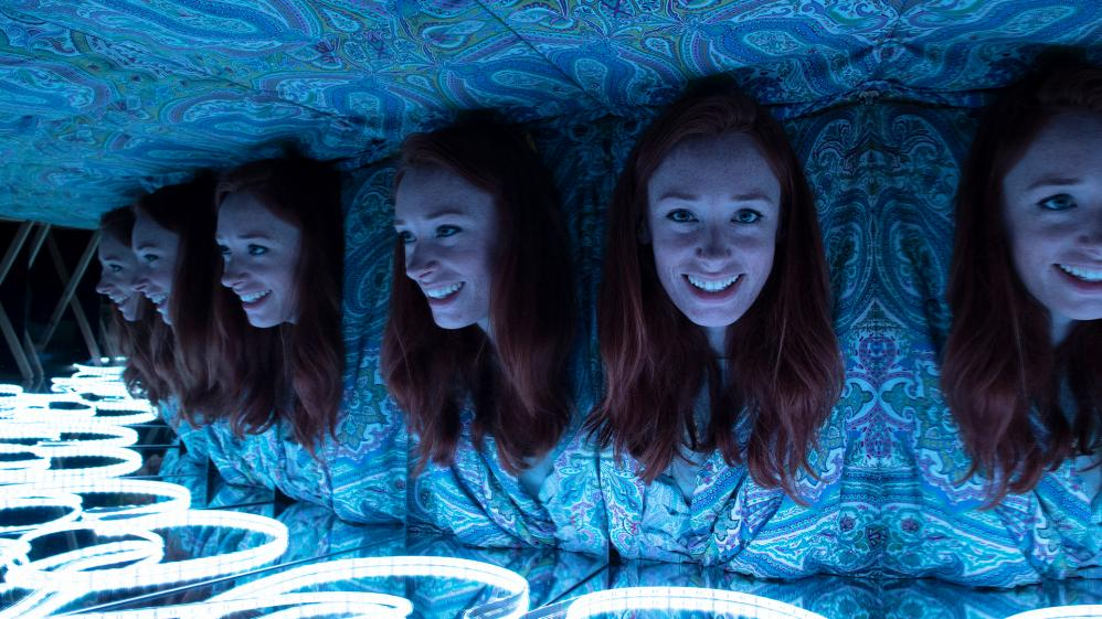 Magic Numbers: Hannah Fry's Mysterious World of Maths - E3 - Magic Numbers: Hannah Fry's Mysterious World of Maths