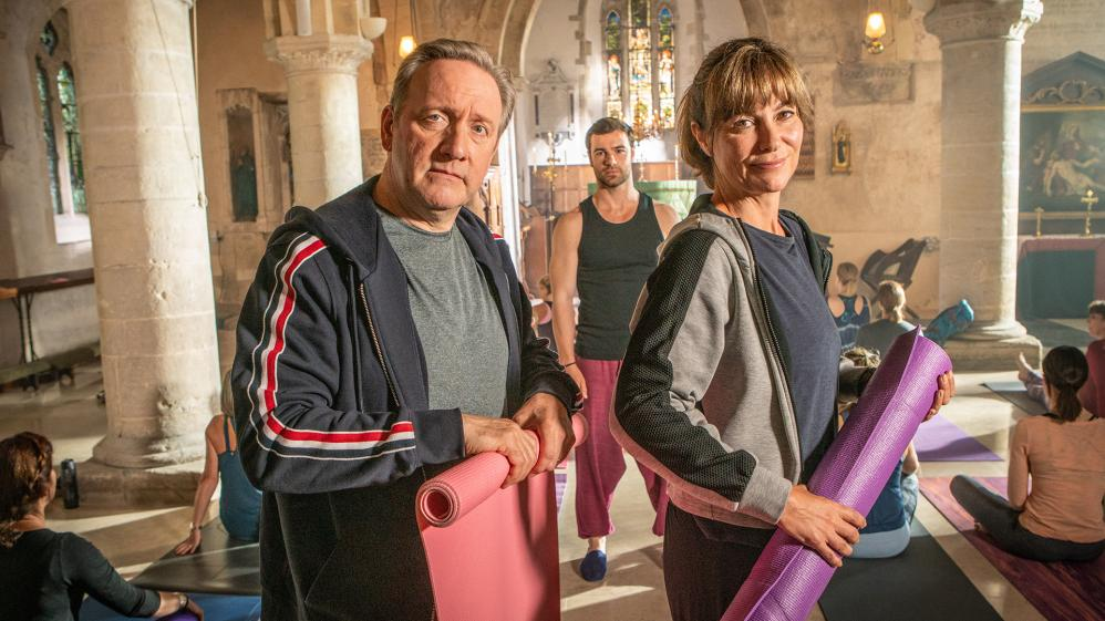 Midsomer Murders - S21E3 - The Sting of Death