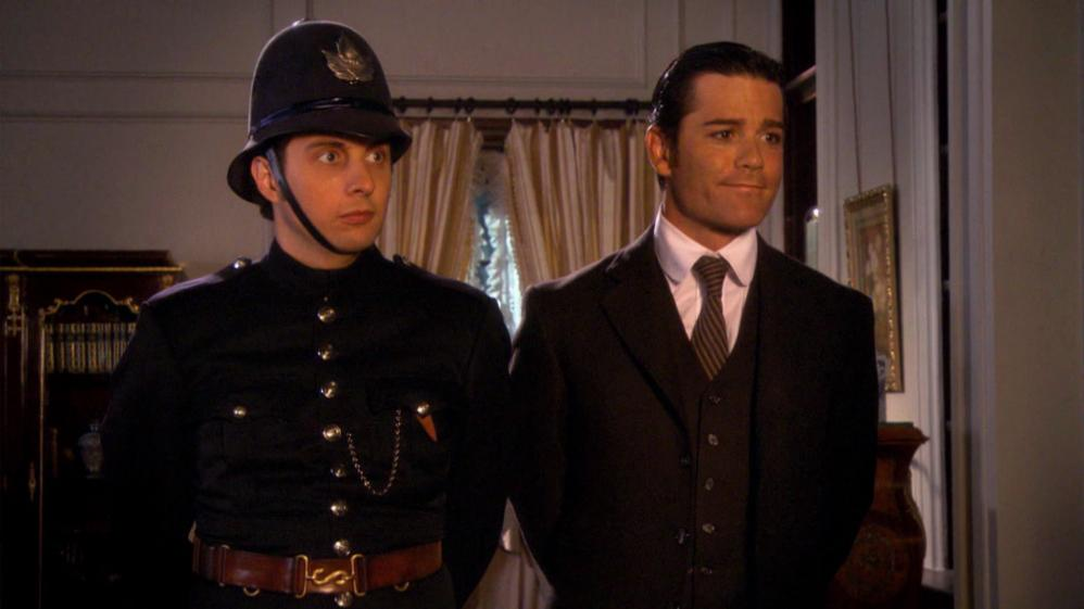 Murdoch Mysteries - S1E12 - The Prince and the Rebel