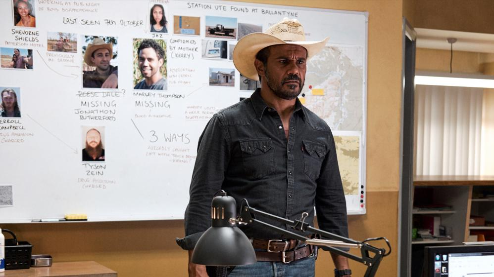 Mystery Road - E2 - Blood Ties